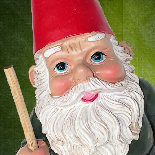 Gerome the Gnome