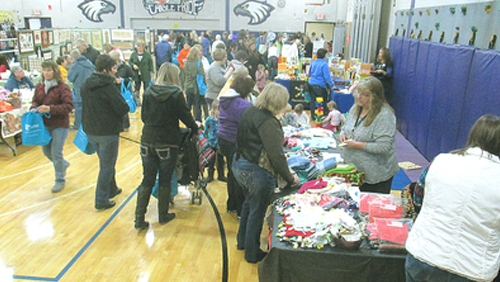 Womens Expo and Craft Fair